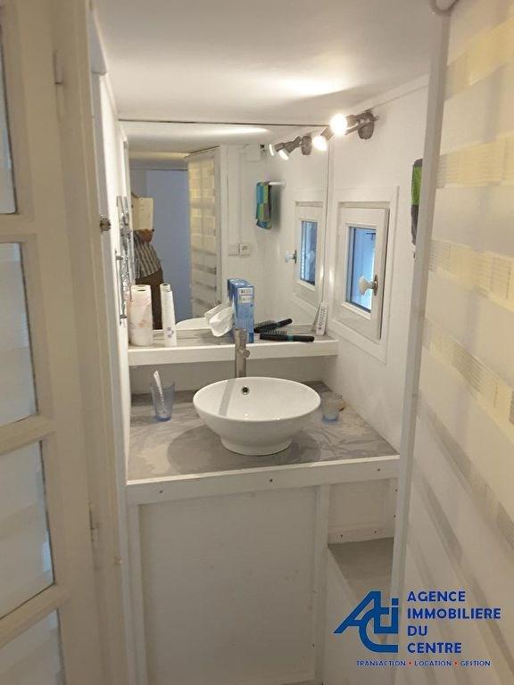 Rental apartment Pontivy 505€ CC - Picture 9
