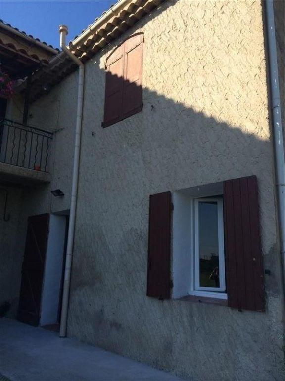 Appartement st chamas - 2 pièce (s) - 52.3 m²
