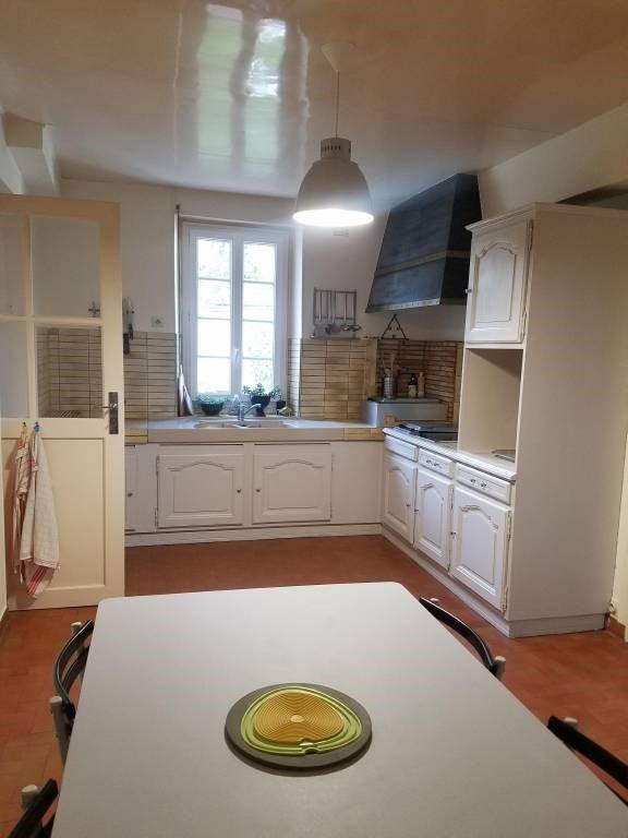 Vente maison / villa Saint-sulpice-de-favieres 345000€ - Photo 3