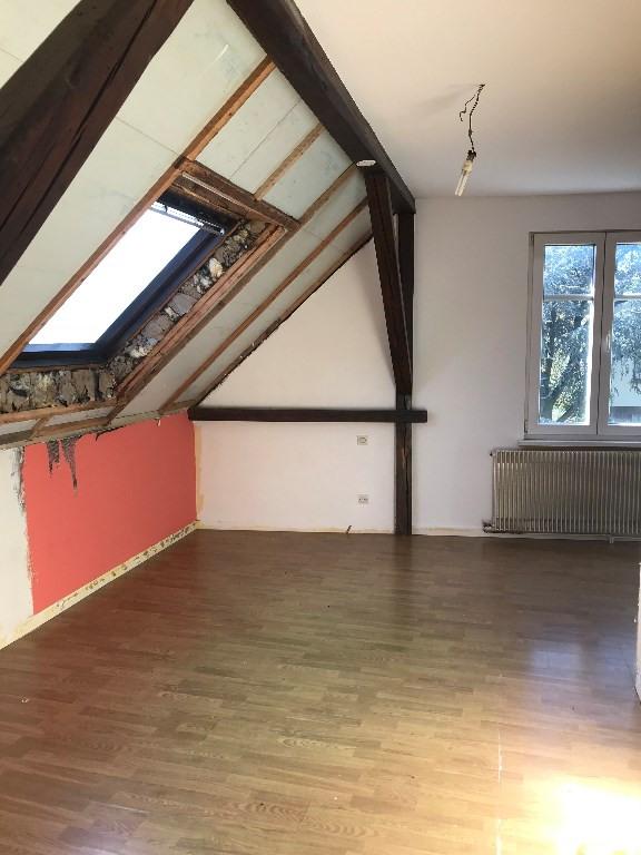 Sale house / villa Hoerdt 220000€ - Picture 5