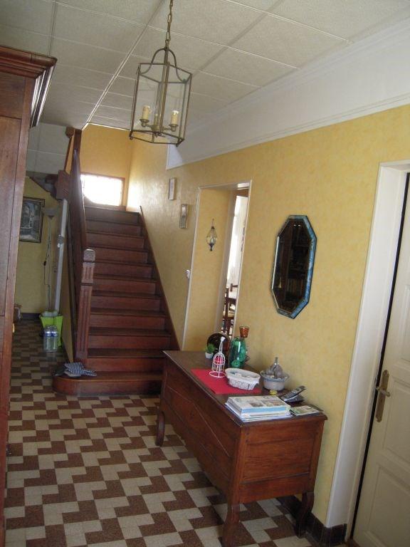 Sale house / villa Villers saint barthelemy 265000€ - Picture 7
