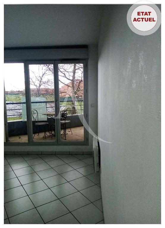 Sale apartment Colomiers 150000€ - Picture 4