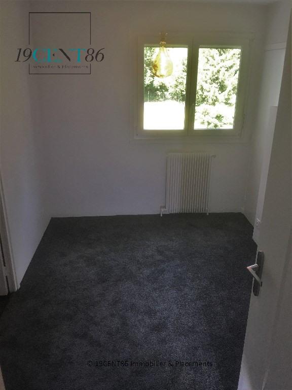 Vente appartement Fontaines sur saone 234000€ - Photo 3