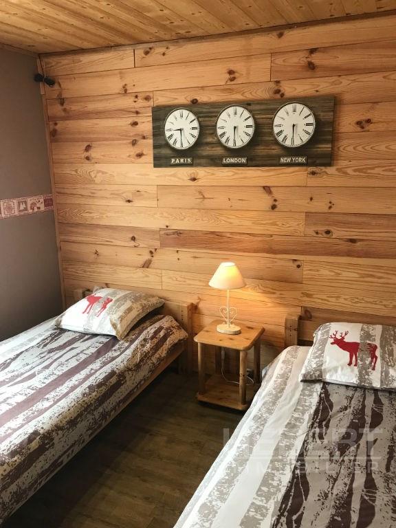 Vente appartement Saint gervais les bains 345000€ - Photo 5