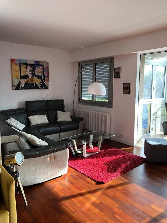 Location appartement Rouen 1 100€ CC - Photo 2