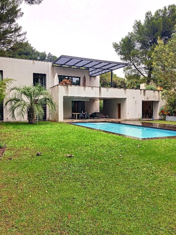Vente de prestige maison / villa Les angles 1150000€ - Photo 3