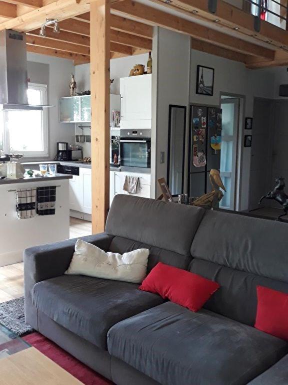 Vente maison / villa Nanteuil les meaux 321000€ - Photo 5