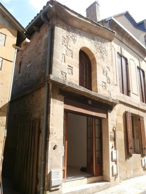 Location maison / villa Bergerac 400€ CC - Photo 1