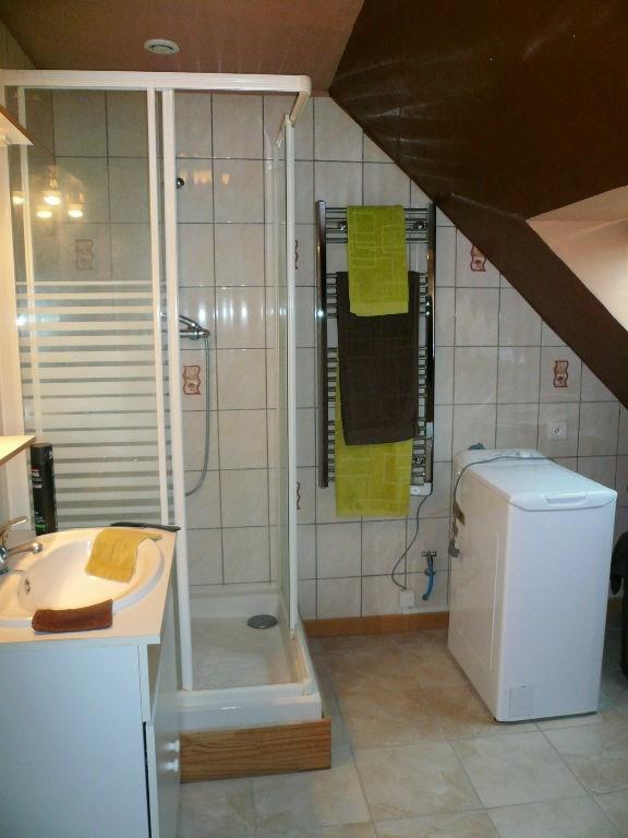 Rental house / villa Rieux en cambresis 450€ CC - Picture 5