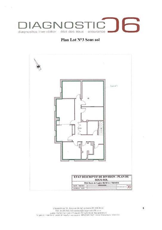 Vente de prestige maison / villa La trinite 650000€ - Photo 13