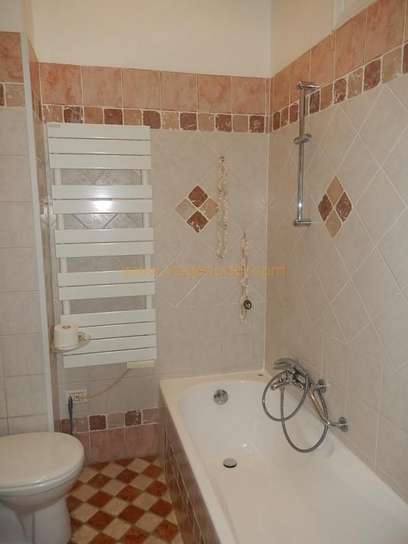 Viager appartement Menton 275 000€ - Photo 15