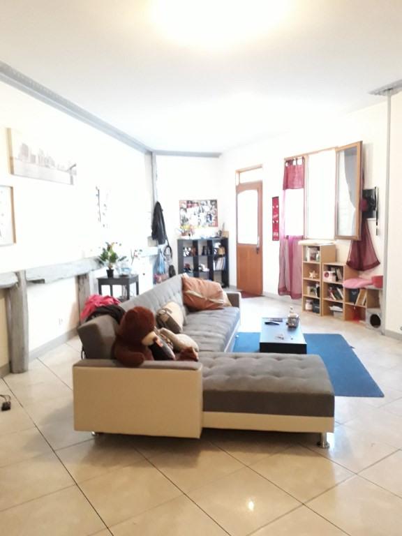 Rental apartment Limoges 670€ CC - Picture 1