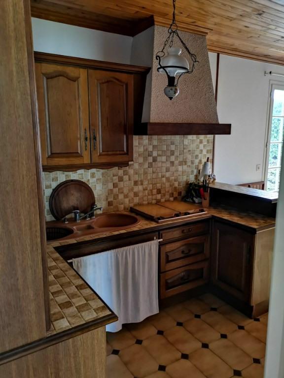 Vente maison / villa Dolus d'oleron 184000€ - Photo 9