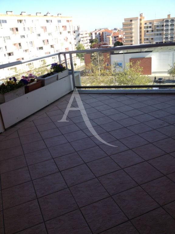 Sale apartment Colomiers 144900€ - Picture 1