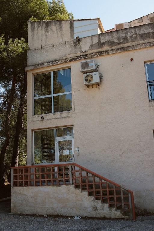 Locação escritório Saint cannat 6000€ HC - Fotografia 1