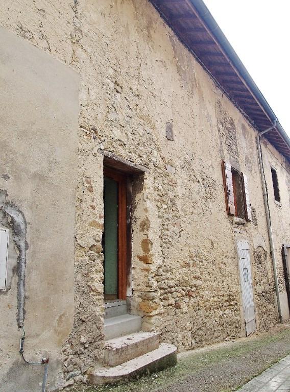 Vente maison / villa Saint chef 129900€ - Photo 4