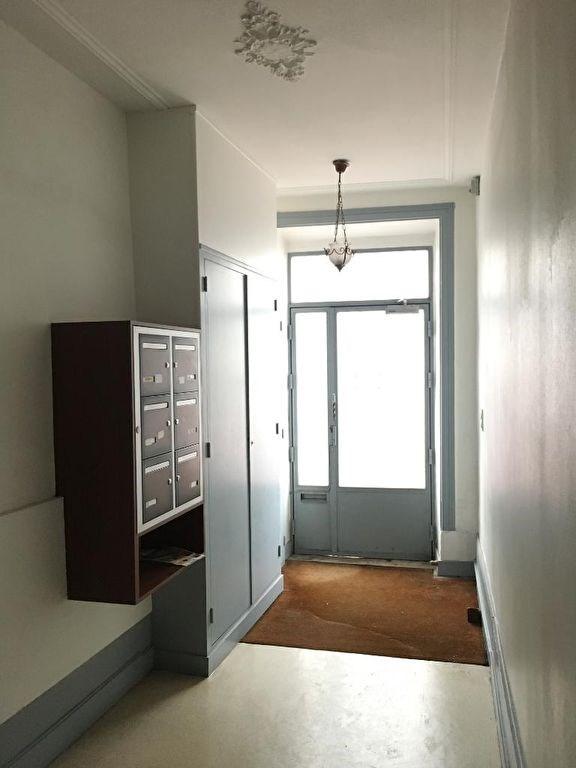 Limoges Immeuble 300 m² 6 logements