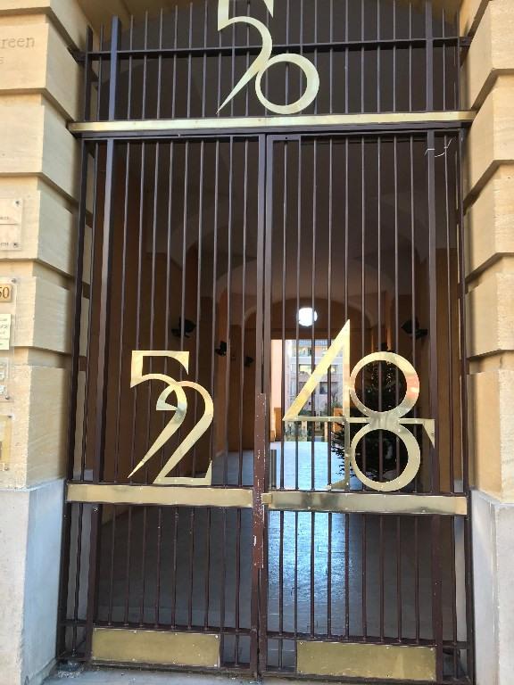 Spécial Investisseurs - T2 loué Haut du cours Mirabeau