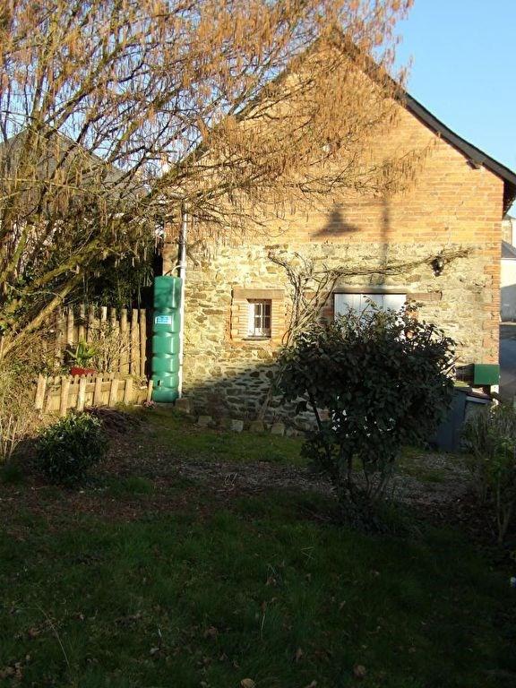Vente maison / villa La roe 33500€ - Photo 1