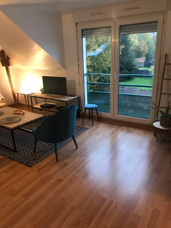 Rental apartment Nantes 690€ CC - Picture 1