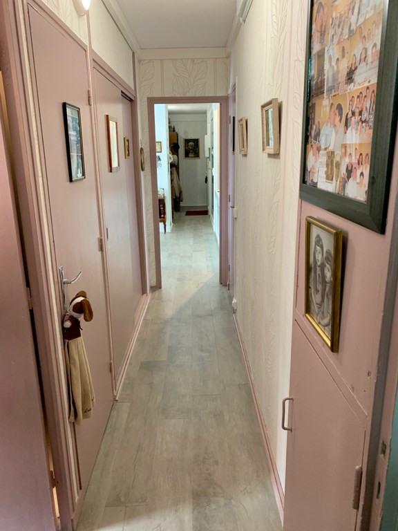 Sale apartment Mont saint aignan 110000€ - Picture 8