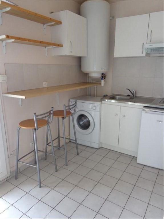 Location appartement Arpajon 602€ CC - Photo 3