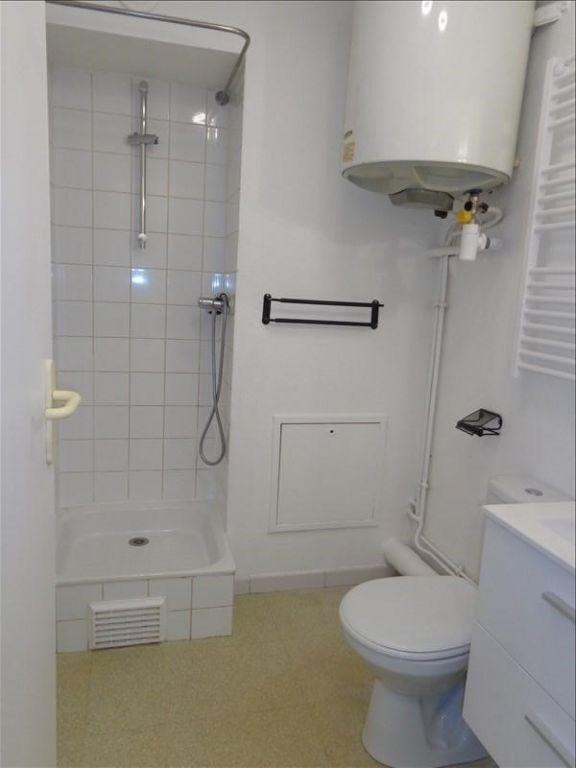 Alquiler  apartamento Bretigny sur orge 432€ CC - Fotografía 3