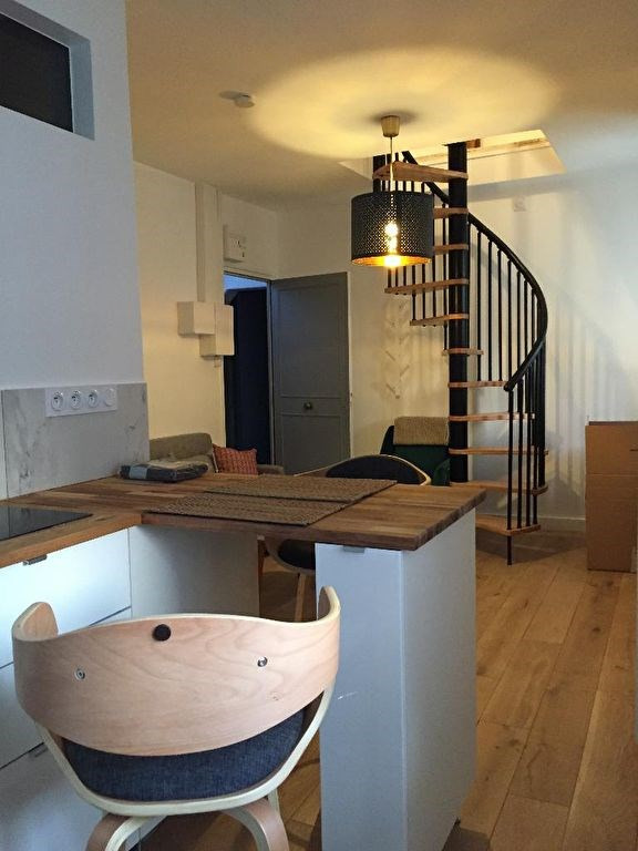 Location immeuble Paris 7ème 1 500€ HC - Photo 2