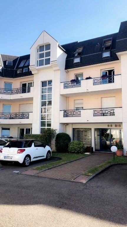 Rental apartment Poissy 1185€ CC - Picture 1