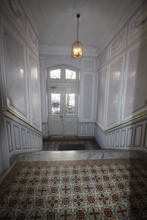 Deluxe sale apartment Nice 785 000€ - Picture 9