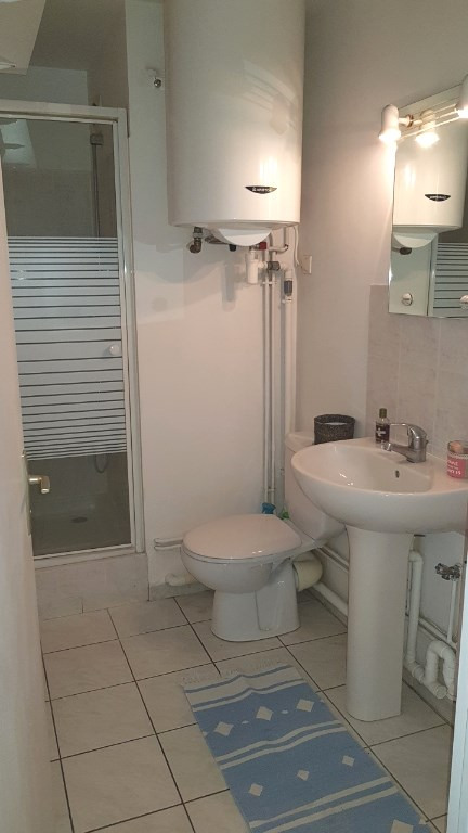 Sale apartment Chilly mazarin 132000€ - Picture 5