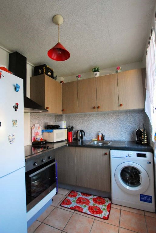 Vente appartement Bezons 142 000€ - Photo 3