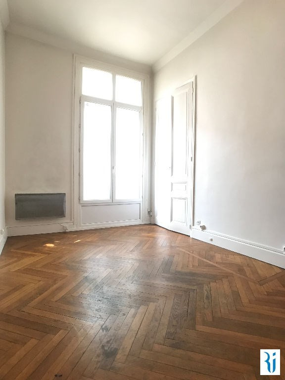 Vente appartement Rouen 124 000€ - Photo 1