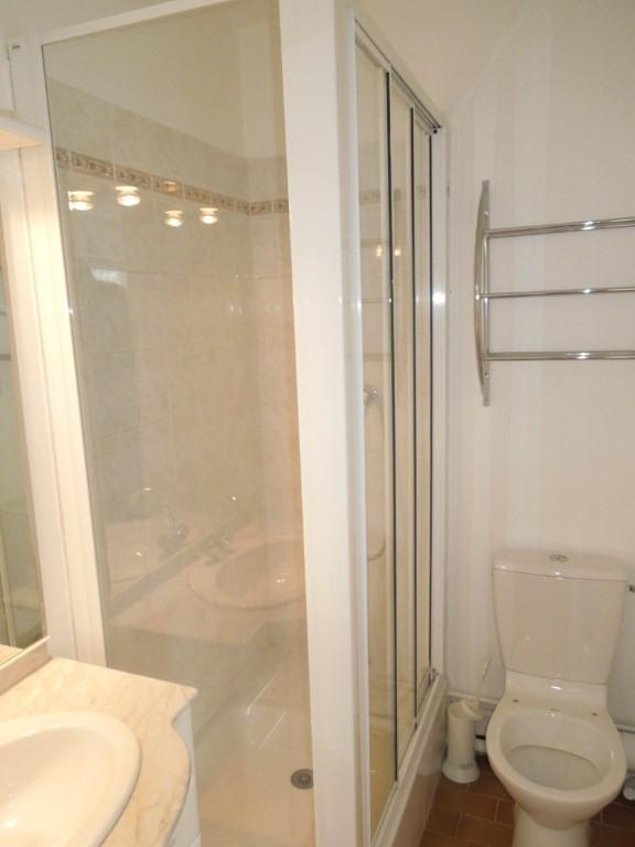 Rental apartment Melun 460€ CC - Picture 2