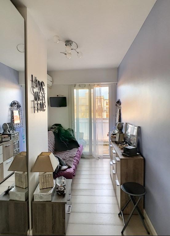 Vente appartement Nice 460000€ - Photo 5
