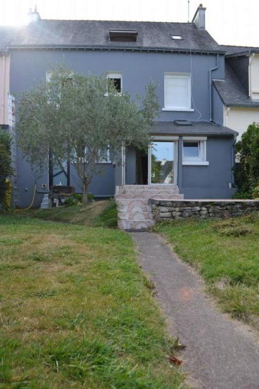 Sale house / villa Lorient 301350€ - Picture 2