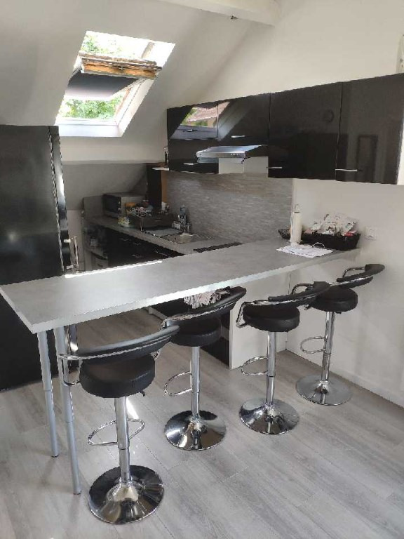Vendita appartamento Frette sur seine 159000€ - Fotografia 3