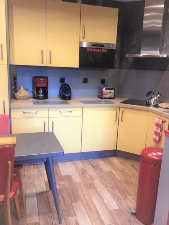 Vente appartement Rouen 89900€ - Photo 4