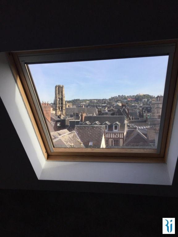 Affitto appartamento Rouen 890€ CC - Fotografia 5