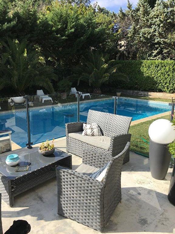 Immobile residenziali di prestigio casa Villeneuve les avignon 699000€ - Fotografia 6