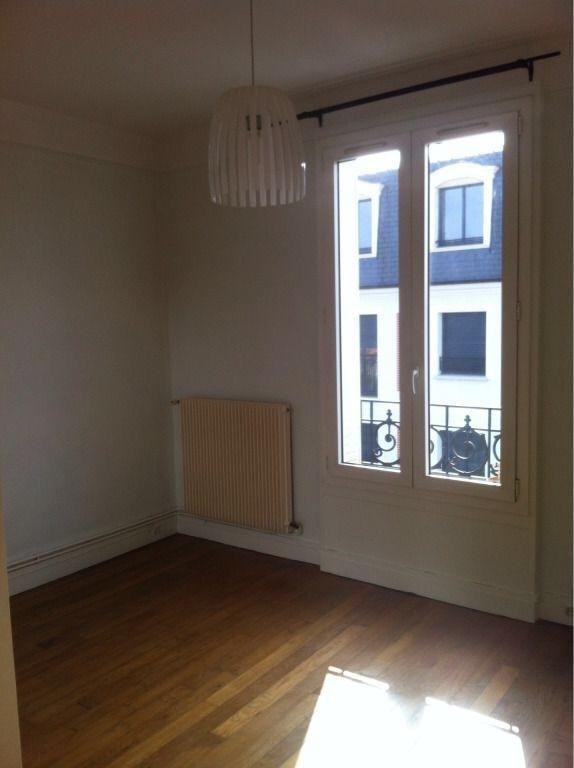 Revenda apartamento Noisy le grand 149000€ - Fotografia 5