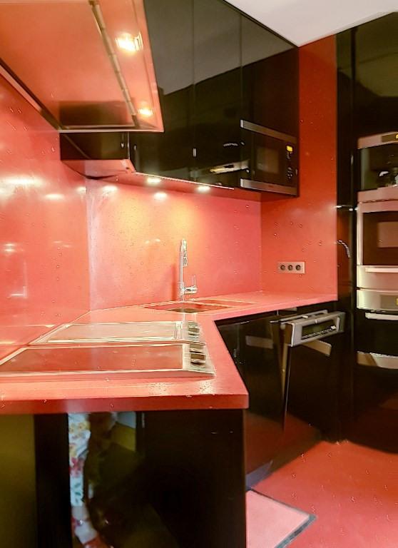 Deluxe sale apartment Roquebrune-cap-martin 800000€ - Picture 2