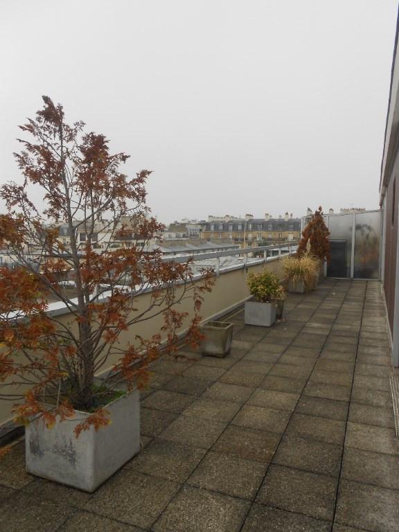 Rental apartment Paris 11ème 2200€ CC - Picture 8