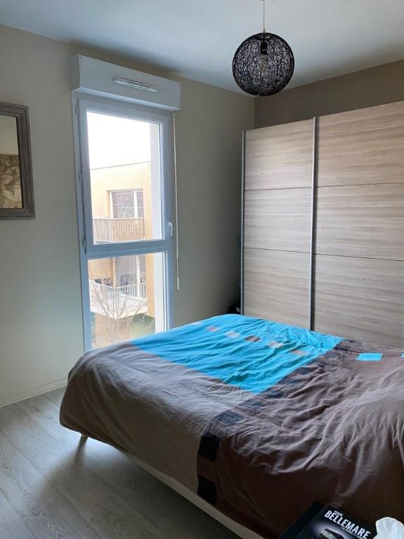 Vente appartement Rouen 86000€ - Photo 5