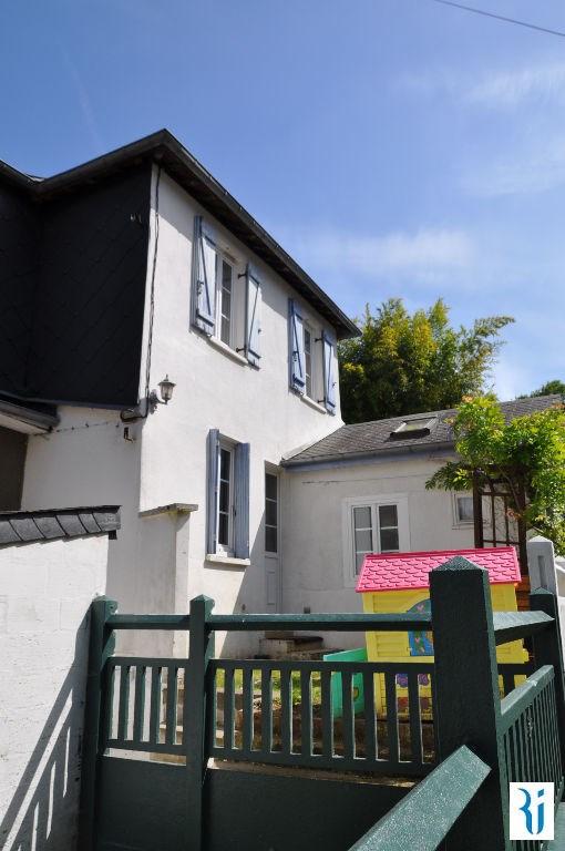 Venta  casa Mont saint aignan 182000€ - Fotografía 7