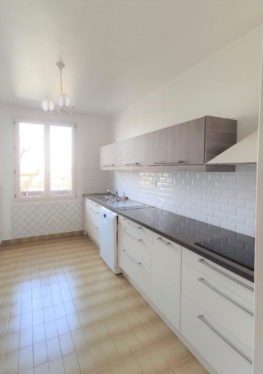 Affitto appartamento Louveciennes 1490€ CC - Fotografia 3