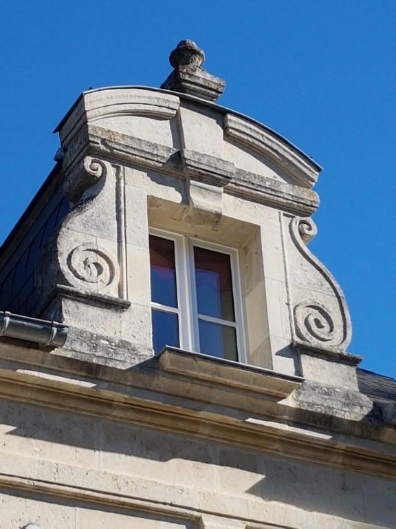 Vendita casa Soissons 498000€ - Fotografia 3