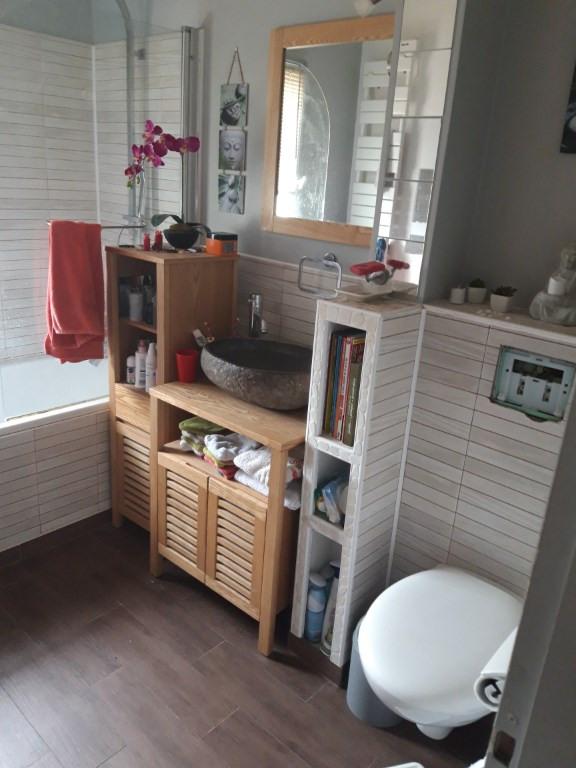 Vente maison / villa Marseille en beauvaisis 184000€ - Photo 5