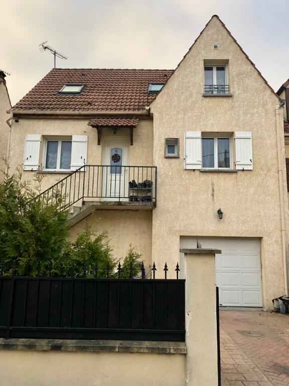 Sale house / villa Villeneuve saint georges 337600€ - Picture 1