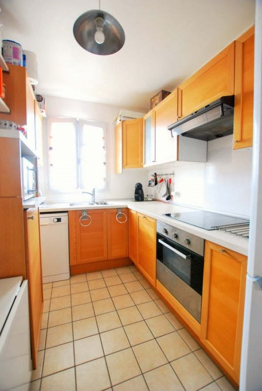 Venta  apartamento Bezons 250000€ - Fotografía 3